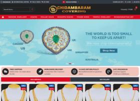 Chidambaramcovering.com thumbnail