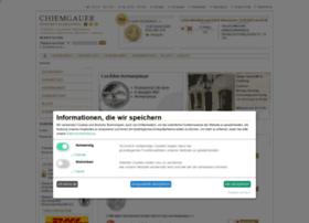 Chiemgauer-edelmetallhandel.de thumbnail