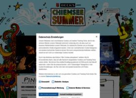 Chiemsee-summer.de thumbnail