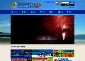 Chigasaki-kankou.org thumbnail