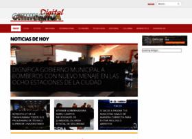 Chihuahuadigital.com.mx thumbnail