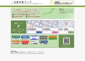 Chikamap.jp thumbnail