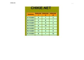 Chikie.net thumbnail