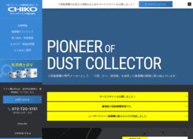 Chiko-airtec.jp thumbnail