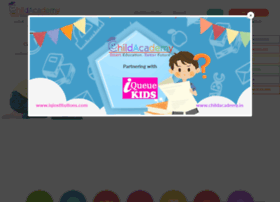 Childacademy.in thumbnail