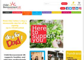Childbereavement.org.uk thumbnail