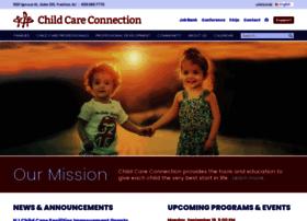 Childcareconnection-nj.org thumbnail