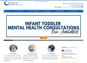 Childcarenassau.org thumbnail