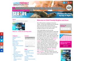 Childfriendlybrighton.co.uk thumbnail
