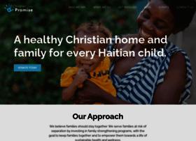 Childrenofthepromise.org thumbnail