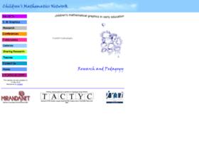 Childrens-mathematics.net thumbnail