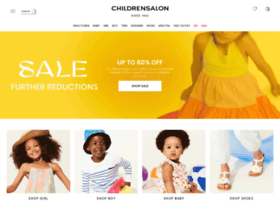Childrensalon.com thumbnail