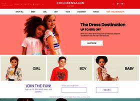 Childrensalonoutlet.com thumbnail