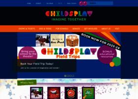 Childsplayaz.org thumbnail