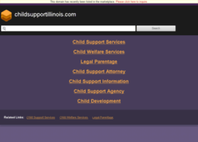 Childsupportillinois.com thumbnail