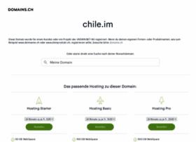 Chile.im thumbnail