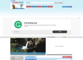 Chile365.cl thumbnail