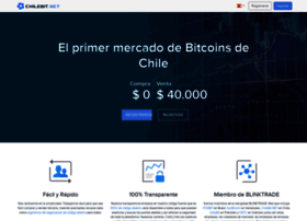 Chilebit.net thumbnail