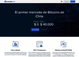 Chilebit.net thumbnail