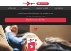 Chileiptv.cl thumbnail