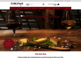 Chilenus.de thumbnail