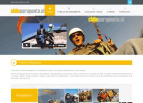 Chileparapente.cl thumbnail