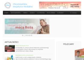 Chim.org.pl thumbnail