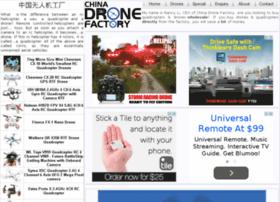 China-drone-factory.info thumbnail