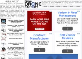 China-drones-factory.co thumbnail