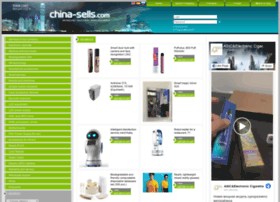 China-sells.com thumbnail