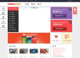 Chinabay.co.kr thumbnail