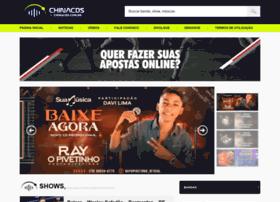 Chinacds.adm.br thumbnail