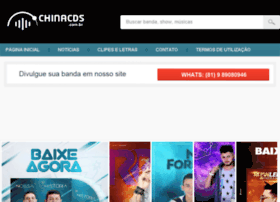 Chinacds.not.br thumbnail