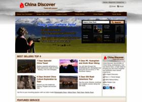 Chinadiscover.net thumbnail