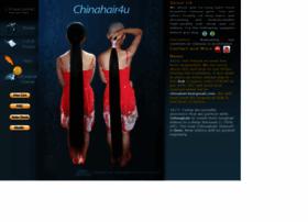 Chinahair4u.com thumbnail