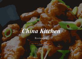 Chinakitchen.online thumbnail