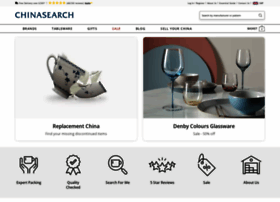 Chinasearch.co.uk thumbnail