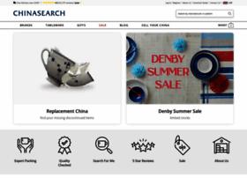 Chinasearch.co.uk thumbnail