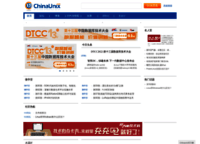Chinaunix.net thumbnail