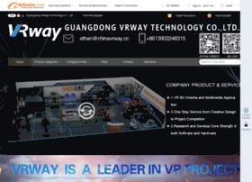 Chinavrway.cc thumbnail