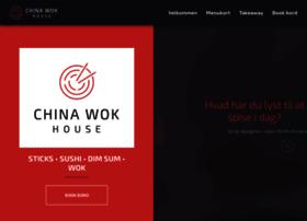 Chinawokhouse.dk thumbnail