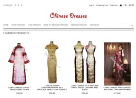 Chinesedresses.co.uk thumbnail