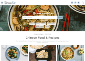 Chinesefood.about.com thumbnail