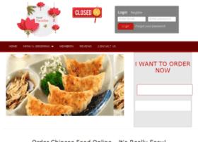 Chinesefoodparadise.co.uk thumbnail