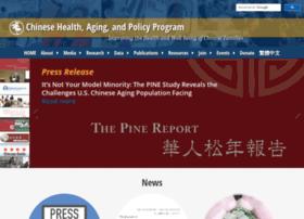 Chinesehealthyaging.org thumbnail