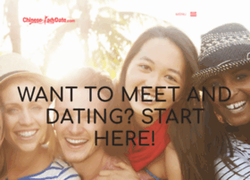 Chineseladydate.com thumbnail