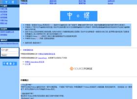 Chinesepython.org thumbnail