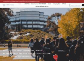 Chineseunion.org thumbnail