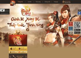 Chinhdo.zing.vn thumbnail