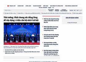 Chinhphu.vn thumbnail